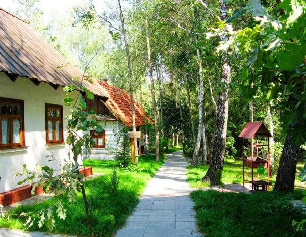 украинское-село
