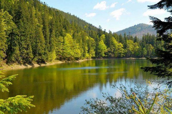 Ичнянский национальный парк