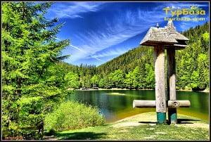 озеро_Синевир_Магія_Закарпаття