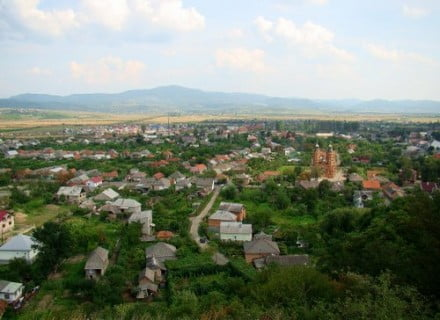 Селище Королево