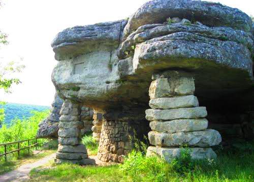 Пещера-Язичницька1