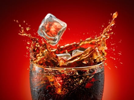 Yoram aschheim, coca-cola, лёд, 1600x1200