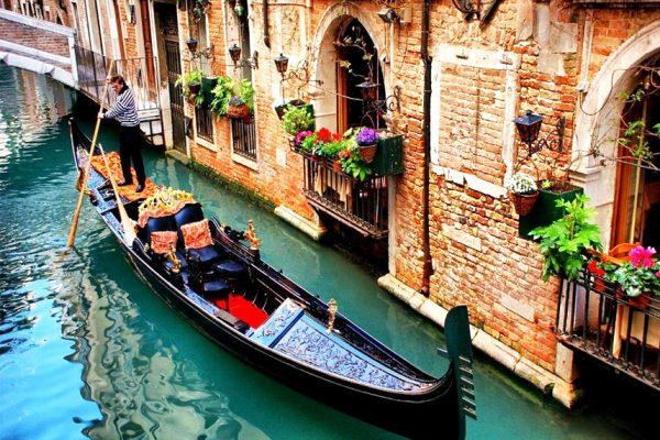 Італія на Травневі свята