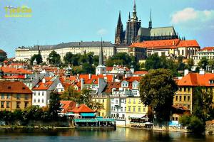 Вихідні у Кракові 1