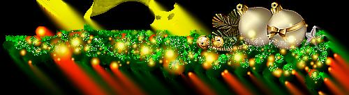 новий_рік_новогодний разделитель