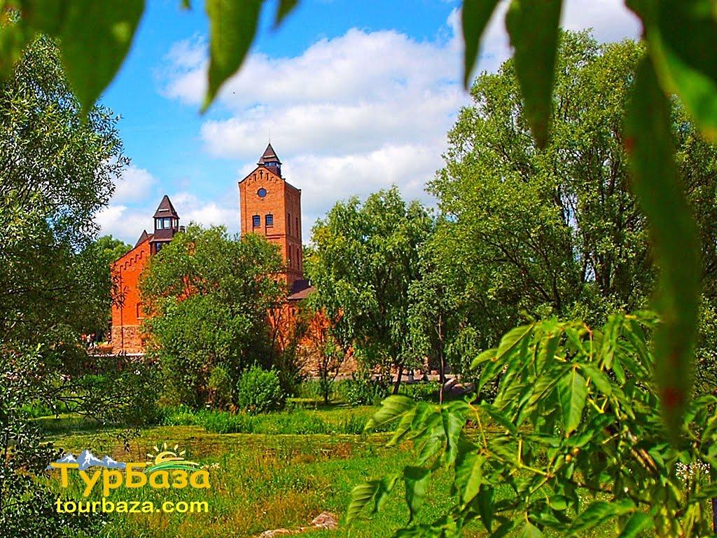 Радомисль_замок