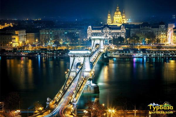 Вас чекає Відень та Будапешт 1