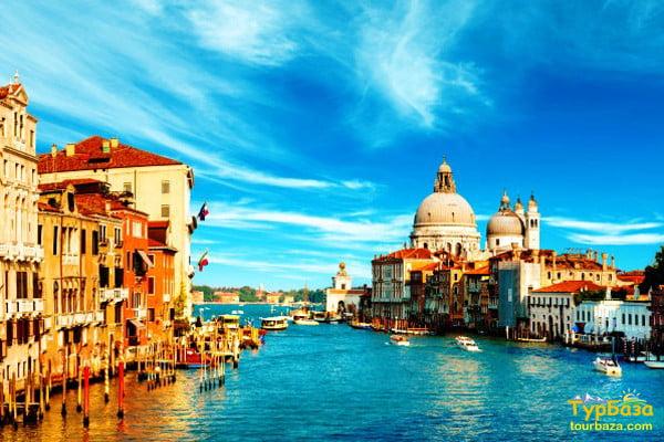 Венеція запрошує 1