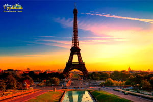 Краса ПариКраса Парижа для тебе 1