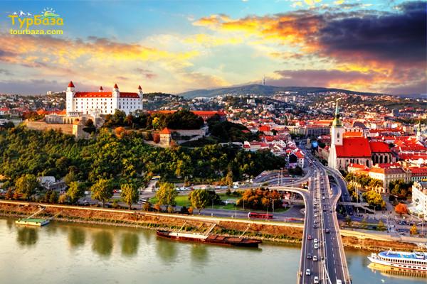 Словаччина як на долоні 1