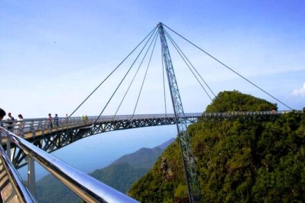 Небесний міст, Малайзія