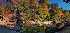 Умань парк Софіївка - одноденна екскурсія