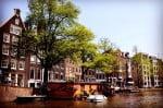 Amsterdam 44 тури по Європі