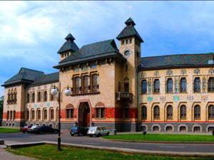 Музеї Полтава
