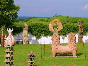 національний музей-заповідник українського гончарства в опішні