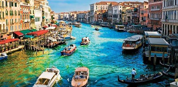 Лучшее море в Сиена