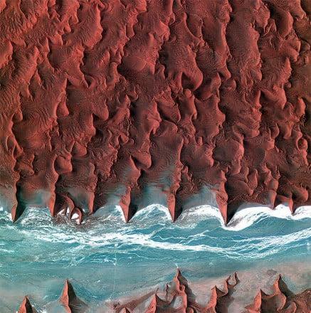 Пустеля Наміб