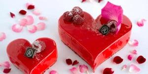 Святкові тури на день святого Валентина