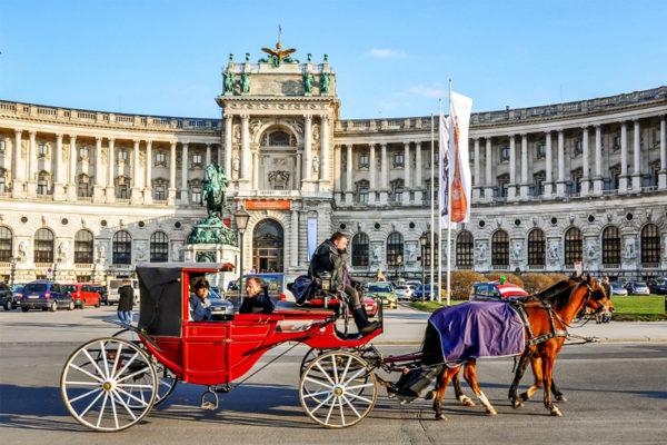 Відень, тури у Відень