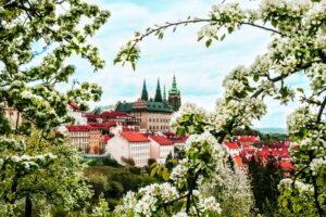 Тур у Прагу