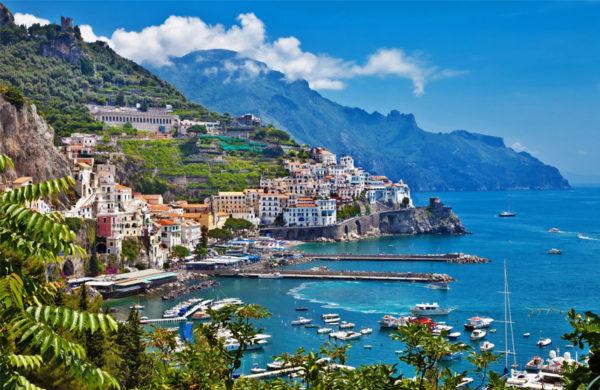Відпочинок в Італії