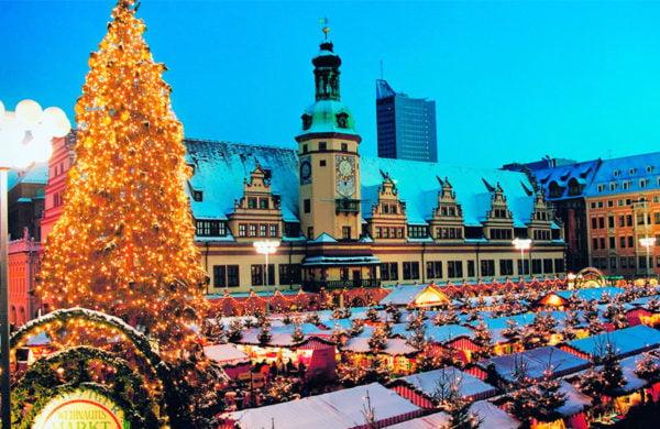 Баварські вихідні - Новий рік!