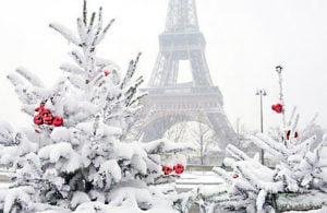 Новий в Парижі