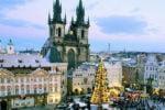 Бліц Прага та Відень Різдвяний