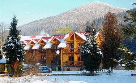 готель Петрос Татарів
